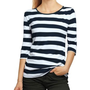 Striped T-shirt Manufacturer-Supplier Thygesen Textile Vietnam