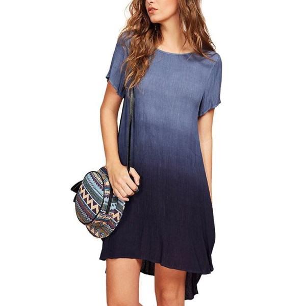 Tunic Dress Manufacturer-Supplier Thygesen Textile Vietnam
