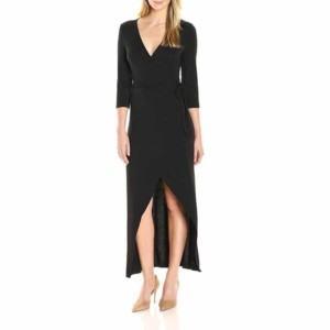 Wrap Dress Manufacturer-Supplier Thygesen Textile Vietnam