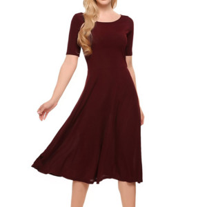 round-neck-dress-manufacturer-supplier-thygesen-textile-vietnam-casual-fashion (1)