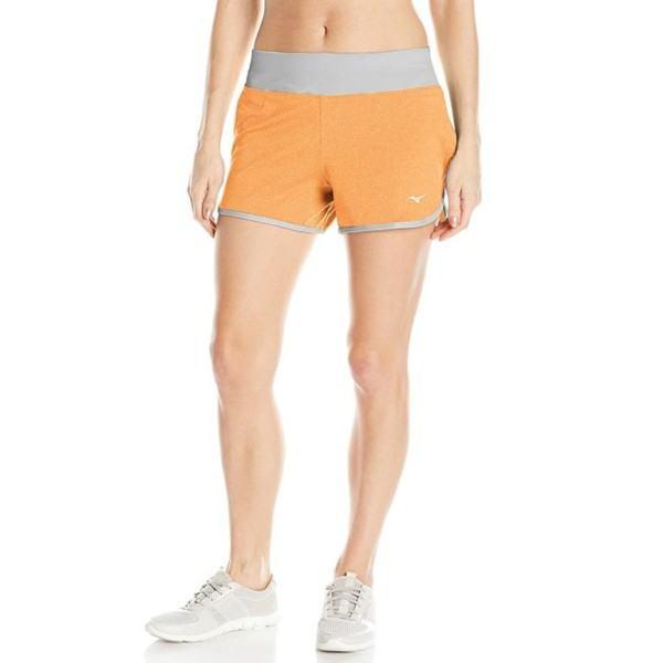 Women's Running Shorts Manufacturer-Supplier Thygesen Textile Vietnam