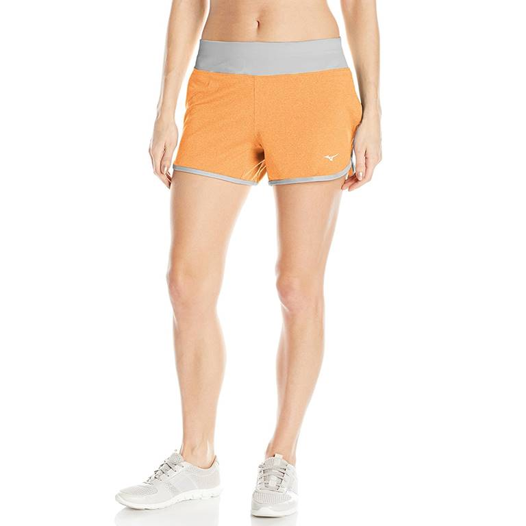 Women's Running Shorts Manufacturer-Supplier Thygesen Textile Vietnam