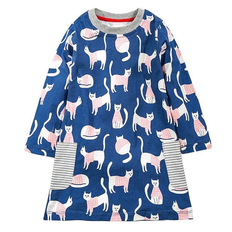 long-sleeve-dress-manufacturer-supplier-thygesen-textile-vietnam (3)