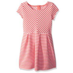 short-sleeve-dress-manufacturer-supplier-thygesen-textile-vietnam (1)