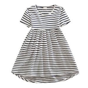 short-sleeve-dress-manufacturer-supplier-thygesen-textile-vietnam (2)