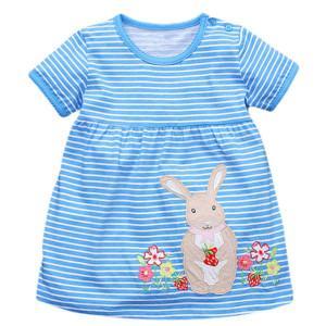 short-sleeve-dress-manufacturer-supplier-thygesen-textile-vietnam (6)