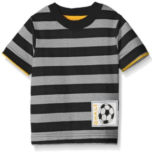 Boys Crew Neck T-shirt Manufacturer-Supplier Thygesen Textile Vietnam