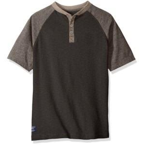Boys Henley T-shirt Manufacturer-Supplier Thygesen Textile Vietnam