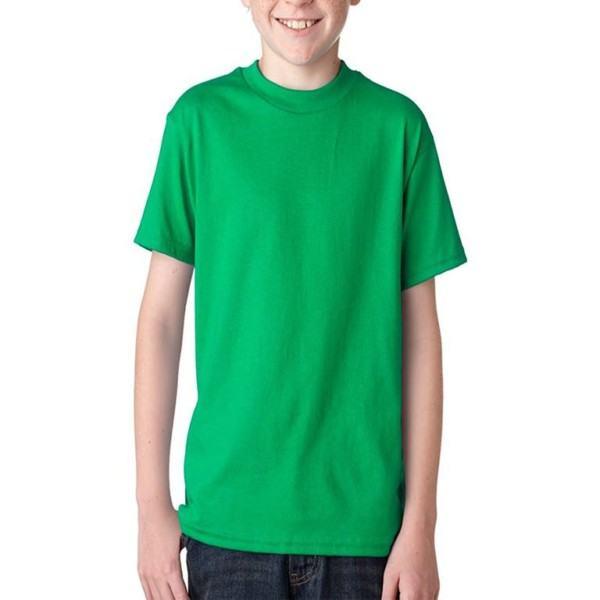 Boys plain t shirt manufacturer t shirt supplier in vietnam for High quality plain t shirts wholesale