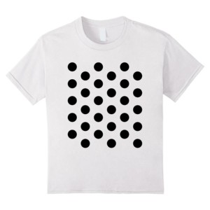 Boys Polka Dot T-shirt Manufacturer-Supplier Thygesen Textile Vietnam