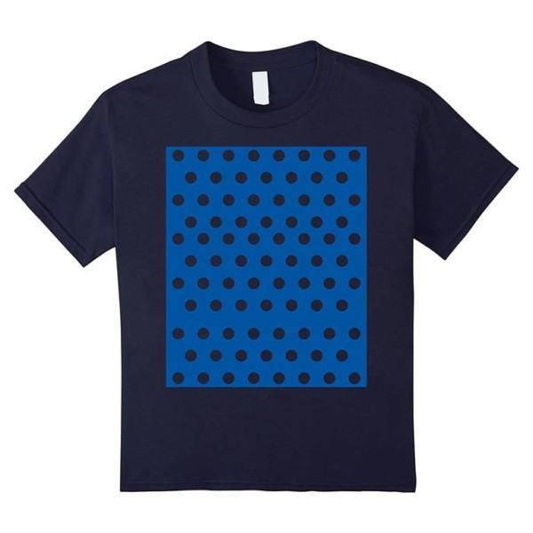 Boys Polka Dot T-shirt Manufacturer-Supplier Thygesen Textile Vietnam