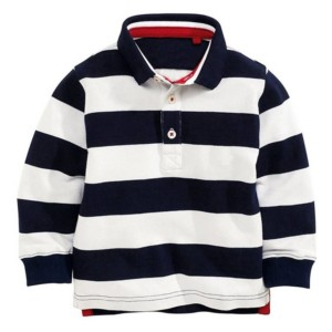 Boys Striped T-Shirt Manufacturer-Supplier Thygesen Textile Vietnam