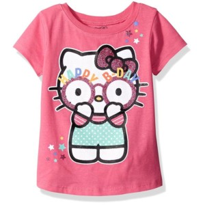 Hello Kitty T-Shirt Manufacturer-Supplier Thygesen Textile Vietnam
