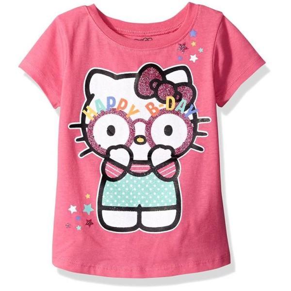 Hello Kitty T-Shirt Manufacturer-Supplier Thygesen Textile Vietnam