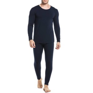 Men Crew Neck Pajama Manufacturer-Supplier Thygesen Textile Vietnam