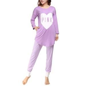 Printed Pajama Manufacturer-Supplier Thygesen Textile Vietnam