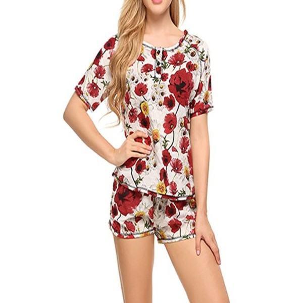 Sleeveless Pajama Manufacturer-Supplier Thygesen Textile Vietnam
