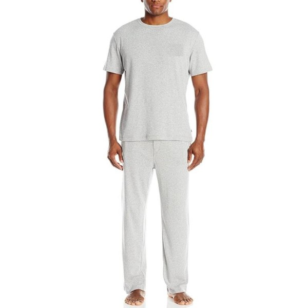 Men Short Sleeve Pajama Manufacturer-Supplier Thygesen Textile Vietnam