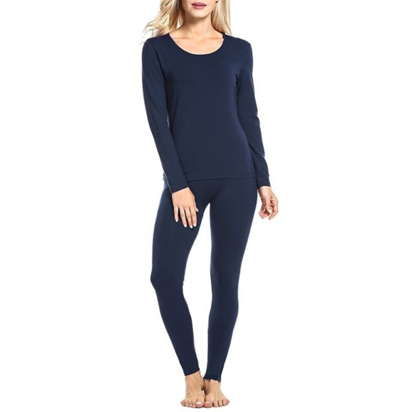 Women Crew Neck Pajama Manufacturer-Supplier Thygesen Textile Vietnam