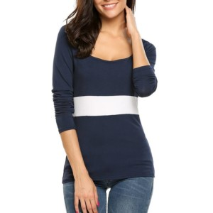 Women Square Neck T-Shirt Manufacturer-Supplier Thygesen Textile Vietnam