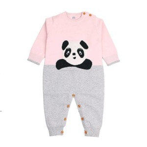 Crew Neck Jumpsuit Manufacturer-Supplier Thygesen Textile Vietnam