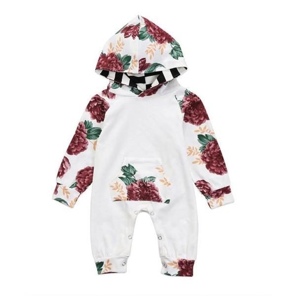 Floral Jumpsuit Manufacturer-Supplier Thygesen Textile Vietnam