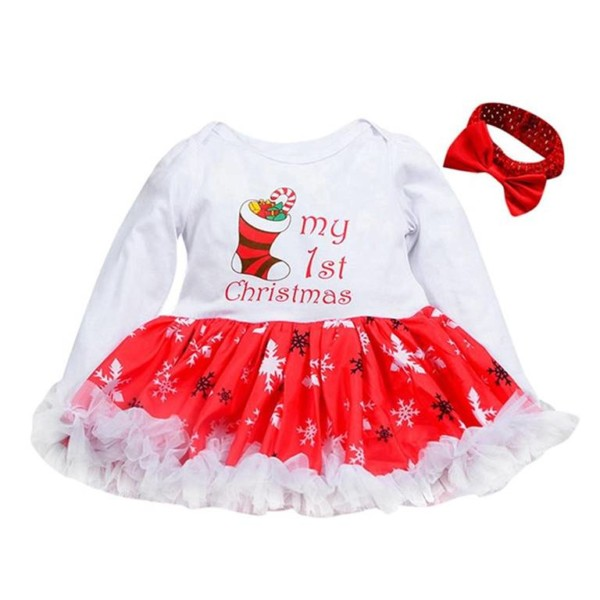 Girls Christmas Dress Manufacturer-Supplier Thygesen Textile Vietnam