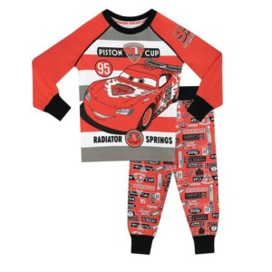 Kids Car Pajama Manufacturer-Supplier Thygesen Textile Vietnam