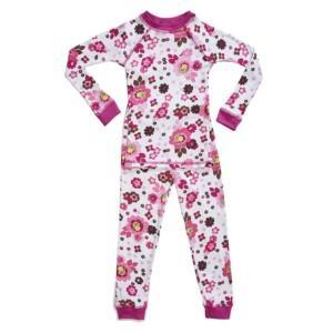 Kids Floral Pajama Manufacturer-Supplier Thygesen Textile Vietnam