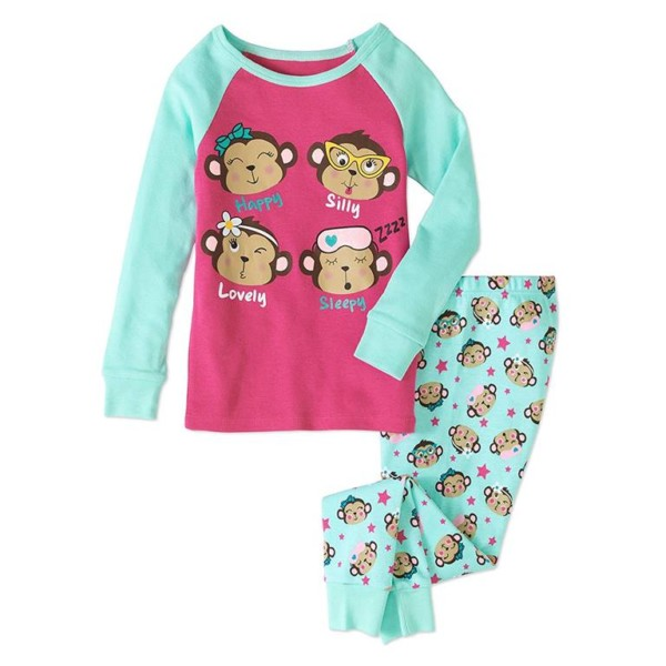 Kids Graphic Pajama Manufacturer-Supplier Thygesen Textile Vietnam