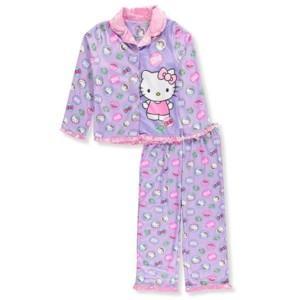 Kids Hello Kitty Pajama Manufacturer-Supplier Thygesen Textile Vietnam