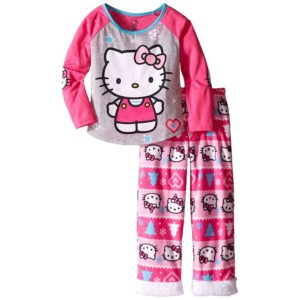 Kids Hello Kitty Pajama Manufacturer-Supplier Thygesen Textile Vietnam