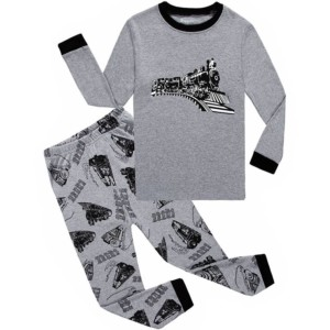 Kids Long Sleeve Pajama Manufacturer-Supplier Thygesen Textile Vietnam