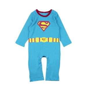 Superman Jumpsuit Manufacturer-Supplier Thygesen Textile Vietnam
