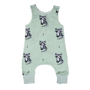Sleeveless Jumpsuit Manufacturer-Supplier Thygesen Textile Vietnam