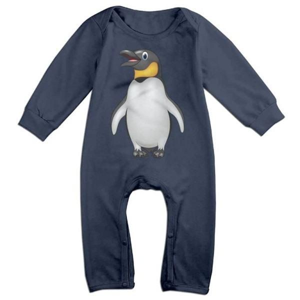 Penguin Jumpsuit Manufacturer-Supplier Thygesen Textile Vietnam