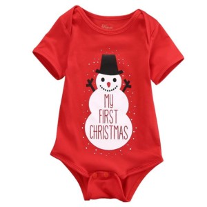 Christmas Jumpsuit Manufacturer-Supplier Thygesen Textile Vietnam