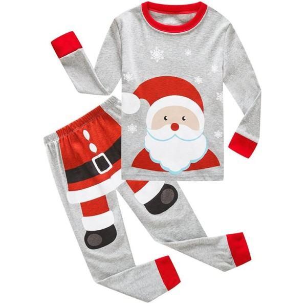 Kids Christmas Pajama Manufacturer-Supplier Thygesen Textile Vietnam