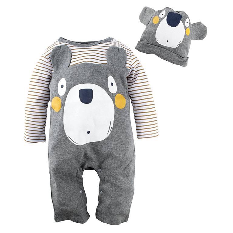 Animal Jumpsuit Manufacturer-Supplier Thygesen Textile Vietnam