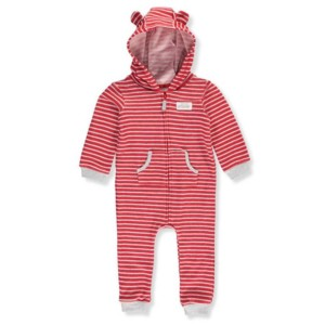 Striped Jumpsuit Manufacturer-Supplier Thygesen Textile Vietnam