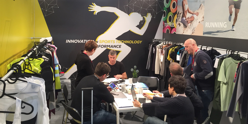 thygesen-textile-vietnam-at-ISPO-2018-launching-a-new-collection-of-activewear (4)