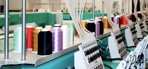 Apparel industry and the most standard production process today - part 1