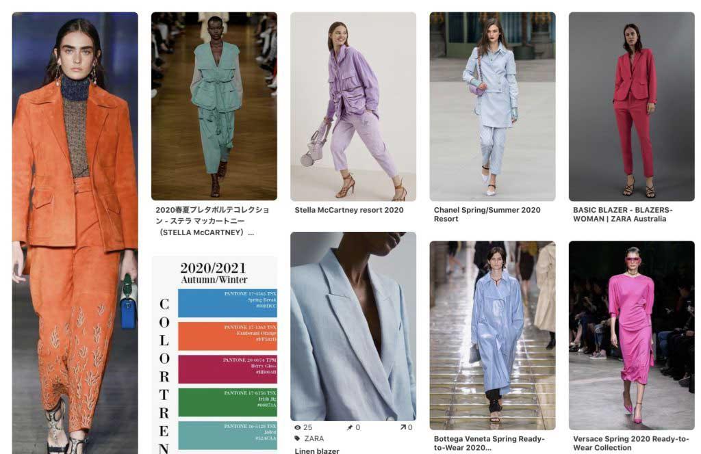 colour trends 2020