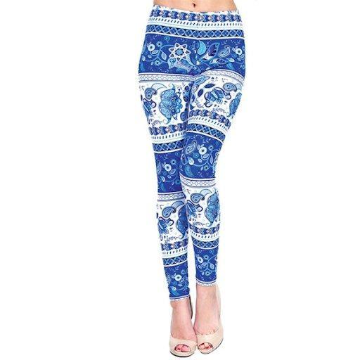 custom printed legging manufacturer
