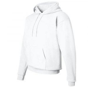 Custom Plain Hoodies