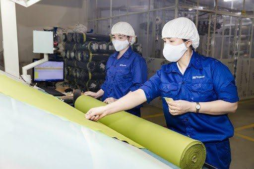 workwear manufacturer