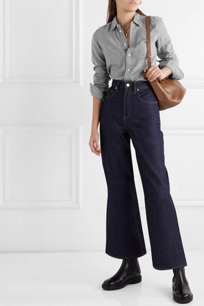 Cotton-Voile Shirt