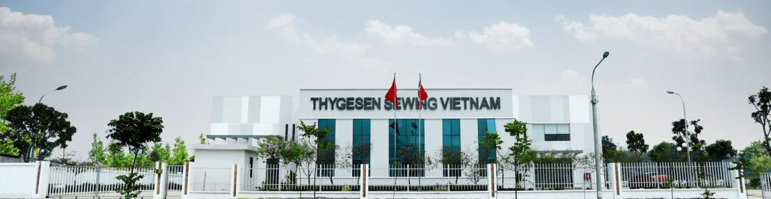 Thygesen Sewing Factory – Where high quality and function-oriented underwear products come from