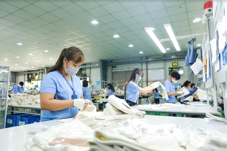 Vietnam garment manufacturer
