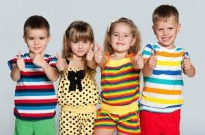 children clothing manufacturer